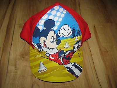 Mickey Mouse Base Cap - Kinder