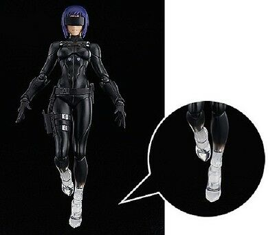 Ghost in the Shell figma Kusanagi Motoko Action Figure New Theatrical ver. JAPAN