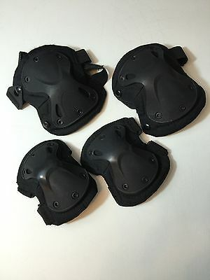 Viper Paintball Elbow & Knee Pads