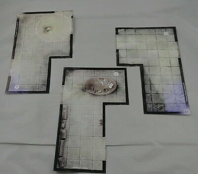 Dungeons & Dragons D&D Promo Terrain/Dungeon Tile Wizards of the Coast
