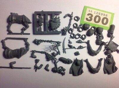Warhammer Fantasy/Age Of Sigmar, Bretonnian Empire,  Bits Parts Spares, Lot #300