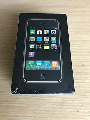 New Apple iPhone 2g 8gb 1st Generation