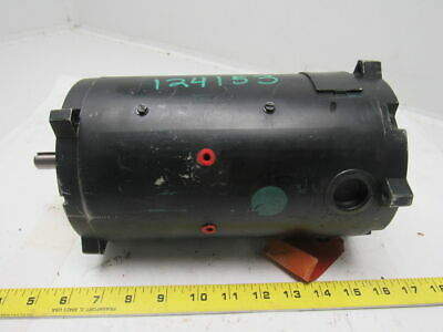 Reliance Electric T56H1041P 1/2HP 180VDC 1725RPM