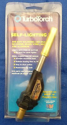 Turbotorch Proline Self Lighting Tip St-33