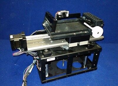 R78411  Haydon Motorized XY Linear Stage Assembly