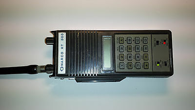 Narco Hand-Held Aircraft Radio Transceiver