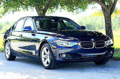 2015 BMW 3-Series Base Sedan 4-Door 2015 BMW 328i Sedan Loaded! Luxury 2013 2014 320i 335i Mercedes C250 Audi A4