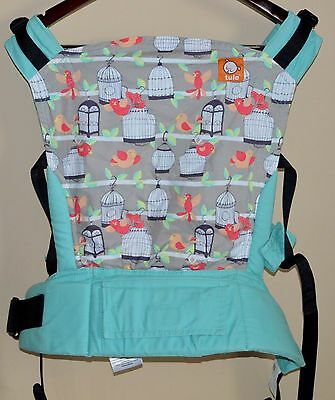 Standard Melody Baby Tula Carrier