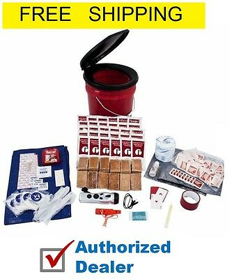 New- Guardian Deluxe Classroom Lockdown Kit, FREE Shipping