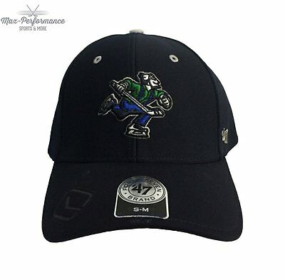 47 Brand Vancouver Canucks Johnny Canuck Hat! Officially licensed NHL product