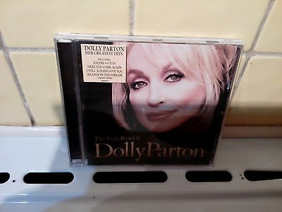 Dolly Parton - Very Best Of  The (2002)