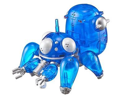 Ghost in shell tachikoma walking clear version collectible figure new hot anime