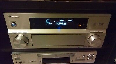 Pioneer VSX-AX2AS THX 7.1 Home Cinema Receiver Amplifier