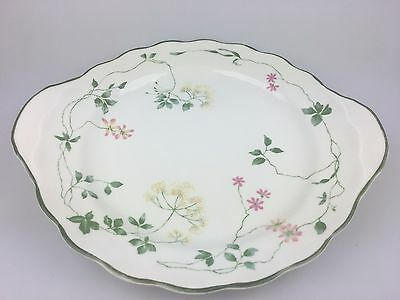 Vintage - Royal Doulton - The Majestic Collection Cake Plate - Southdown