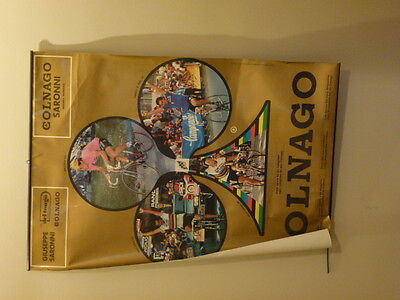 Colnago Sarroni Poster from Colnago Factory