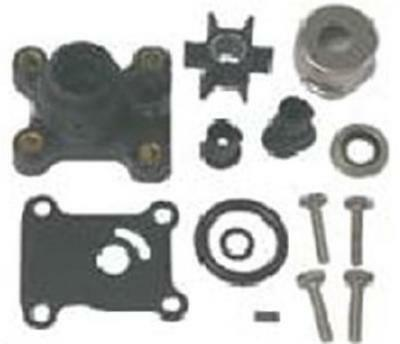 Sierra  Water Pump Kit Evinrude/Johnson Omc#394711 18-3327