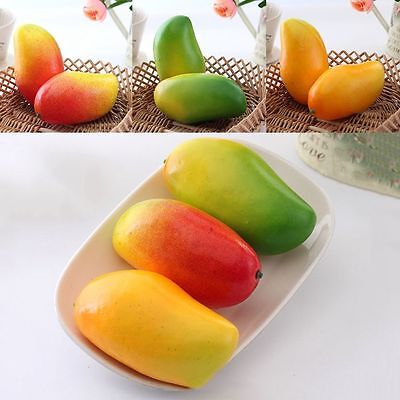 1PC Exclusive Colossal Areedy Squishy Mango Super Slow Rising Scented AuthenticP