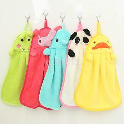 Toddler And Baby Hand Towel/Face Cloth-Children Kids Handing Bathroom 31cmx27cm