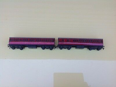 vitage hornby electrical trains