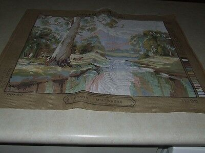 Collection D'Art Tapestry - Frank Mutsaers - Scenic - New