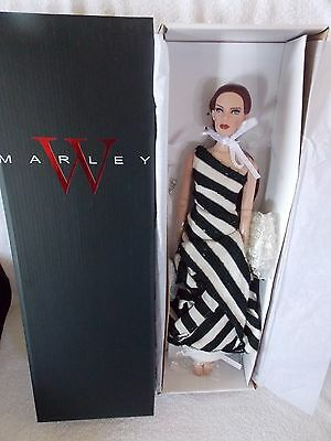 Positive Negative - Marley Wentworth - Tonner - Doll