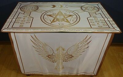 Altar Ceremonial Magischen Version GER