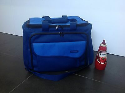 Tupperware Insulated Hamper/picnic Bag - Used Once Only!
