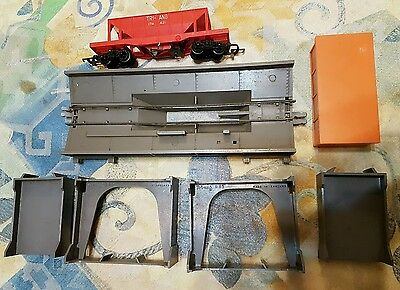 hornby triang r82 with extras