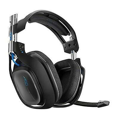 Astro Gaming A50 Wireless Dolby 7.1 Headset schwarz inklusive wireless MixAmp