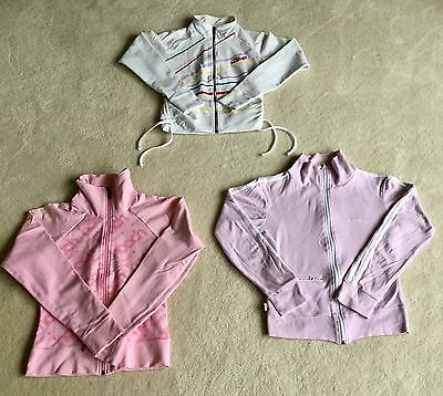 Three Ladies Hooch Jackets Size 10 In Good Condition