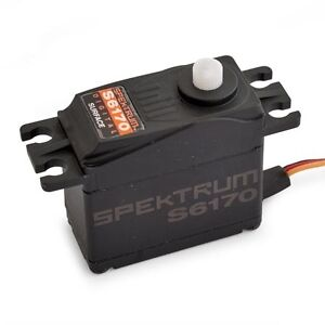 Spektrum S6170 Standard Digital Surface Servo - SPMSS6170