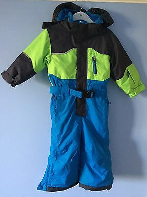 Children Ski Snow Suit Etirel 1-2year 86cm