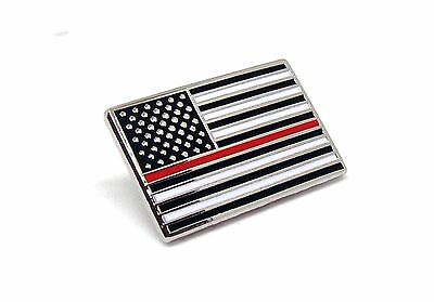 US Flag USA Proudy Patriotic American Standard Official Lapel Pin Series