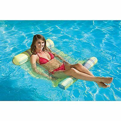Poolmaster Water Hammock Extra Large XL Ride-On 70747