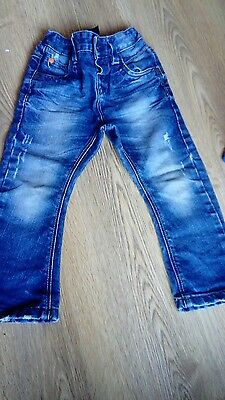 boys next jeans age 1.5-2 years