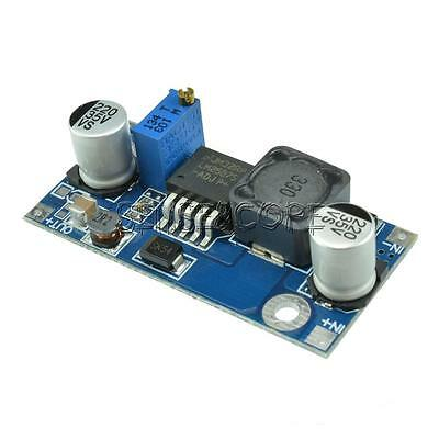 LM2587 LM2587S DC-DC Boost Convert 3-30V Step Up 4-35V Power Supply Module 5A
