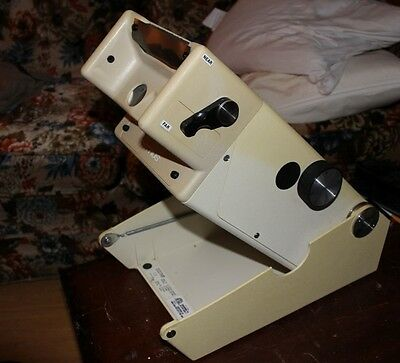 Titmus 2S Optical Vision Screener With Slides - Good Shape!!