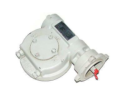 New Rotork Gears  Iwd3  Speed Reducer Gearbox 40: 1 Ratio