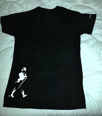 Tee shirt Johnnie Walker Neuf