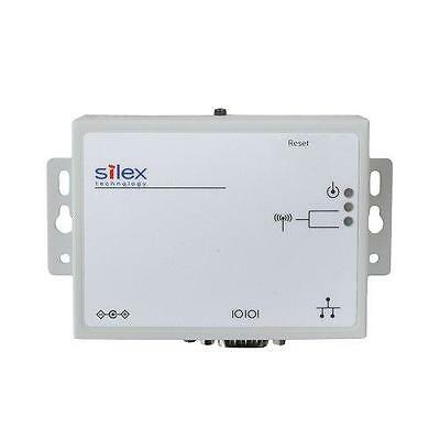 Silex - Sd-300 Wired Serial Device Server Ethernet: 10Base-T / 100Base-Tx '