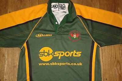 Woolston Rover Rugby league shirt