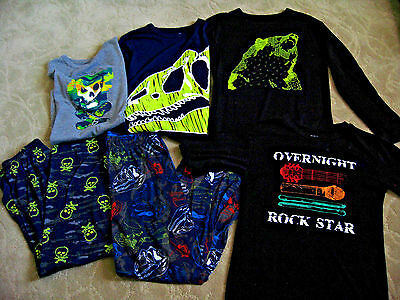 Lot of Kids pajamas Cherokee Size L/XL