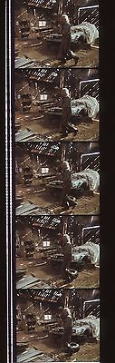 Back to the Future Part 3 35mm film strip very Rare c42
