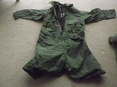 Used But Good Light Weight Jacket Barbour Coldstream 3/4 Coat Jacket 40In Chest