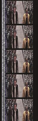 Star Wars A New Hope 35mm Film Cell strip very Rare wb34