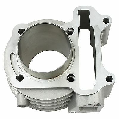 Cylinder for 100cc Big Bore Kit Gy6 scooter moped atv