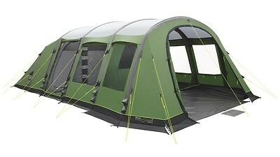 Outwell Corvette XL Tent + Carpet + Footprint