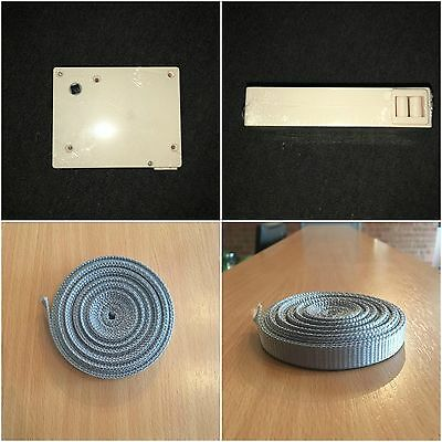 New Roller Shutter Winder Box With 5M Strap *free Postage*