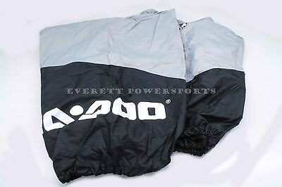 New Old Stock Sea-Doo 2010 and Up GTX RXT X 260 Black Gray Travel Cover #U43