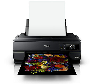 Epson P405 A3+ Inkjet printer